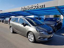Opel Zafira 1.6T eTEC 120 Years 11'000 km 27'250 CHF - buy on carforyou.ch - 2