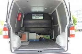 VW T5 Transporter 4Motion  auch ideal zum Camper Ausbau 250'000 km 12'900 CHF - buy on carforyou.ch - 3