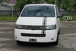 VW T5 Transporter 4Motion  auch ideal zum Camper Ausbau 250'000 km 12'900 CHF - buy on carforyou.ch - 2