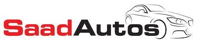 Saad Autos logo