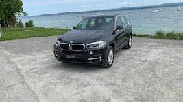 BMW X5 25d xDrive 136'500 km 27'900 CHF - buy on carforyou.ch - 2