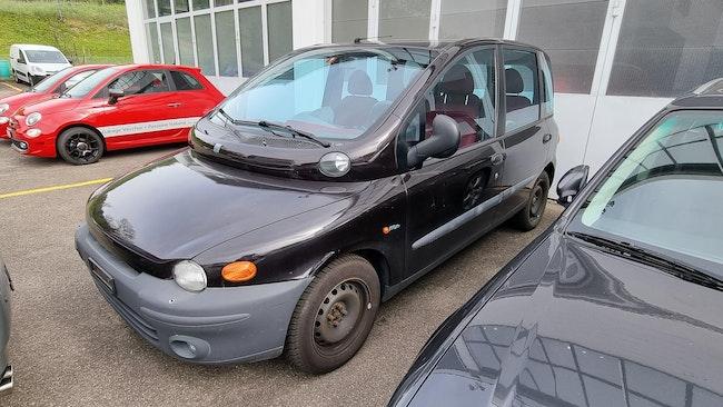 Fiat Multipla 1.6 16V Dynamic 172'600 km CHF990 - kaufen auf carforyou.ch - 1