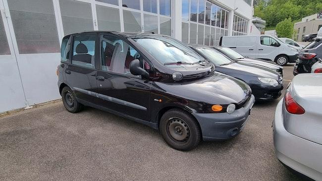 Fiat Multipla 1.6 16V Dynamic 172'600 km CHF990 - buy on carforyou.ch - 1