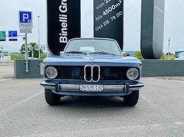 BMW 2002 1502 102'000 km CHF23'500 - acquistare su carforyou.ch - 2
