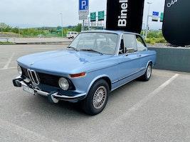 BMW 2002 1502 102'000 km CHF23'500 - acquistare su carforyou.ch - 3