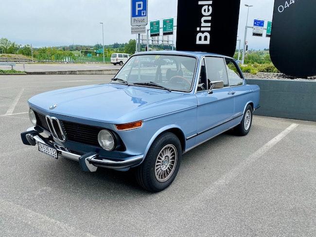 BMW 2002 1502 102'000 km CHF23'500 - buy on carforyou.ch - 1