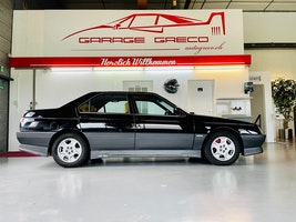 Alfa Romeo 164 3.0 Q.Verde 145'000 km CHF10'900 - buy on carforyou.ch - 2
