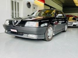 Alfa Romeo 164 3.0 Q.Verde 145'000 km CHF10'900 - buy on carforyou.ch - 3