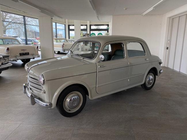 Fiat 1100 103 Berlina 79'300 km CHF20'000 - kaufen auf carforyou.ch - 1