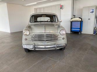 Fiat 1100 103 Berlina Veteran 79'300 km CHF20'000 - acquistare su carforyou.ch - 3
