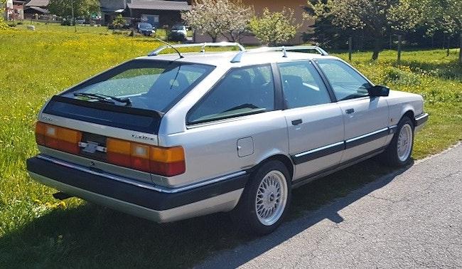 Audi 200 Avant Turbo 20V quat. 279'000 km CHF20'000 - acheter sur carforyou.ch - 1