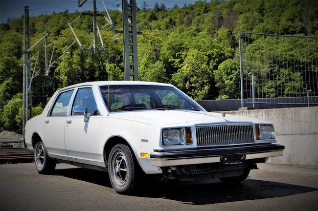 Buick Skylark 2.8 119'800 km CHF4'300 - buy on carforyou.ch - 1