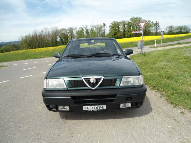 Alfa Romeo 33 1.7 IE Elegant (L) 174'000 km CHF6'800 - acquistare su carforyou.ch - 1