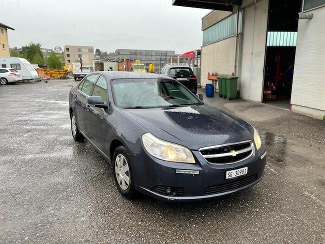 Chevrolet Epica 2.0 VCDi LT 150'000 km 2'799 CHF - acheter sur carforyou.ch - 1