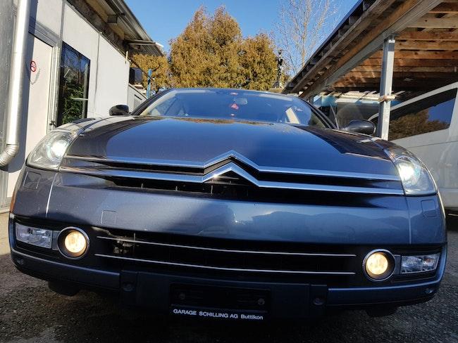 Citroën C6 Sedan 2.7 HDi V6 Exclusive Automatic 174'000 km CHF5'800 - acheter sur carforyou.ch - 1