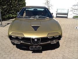 Alfa Romeo Montreal ALFA ROMEO MONTREAL 95'000 km CHF82'000 - acheter sur carforyou.ch - 3