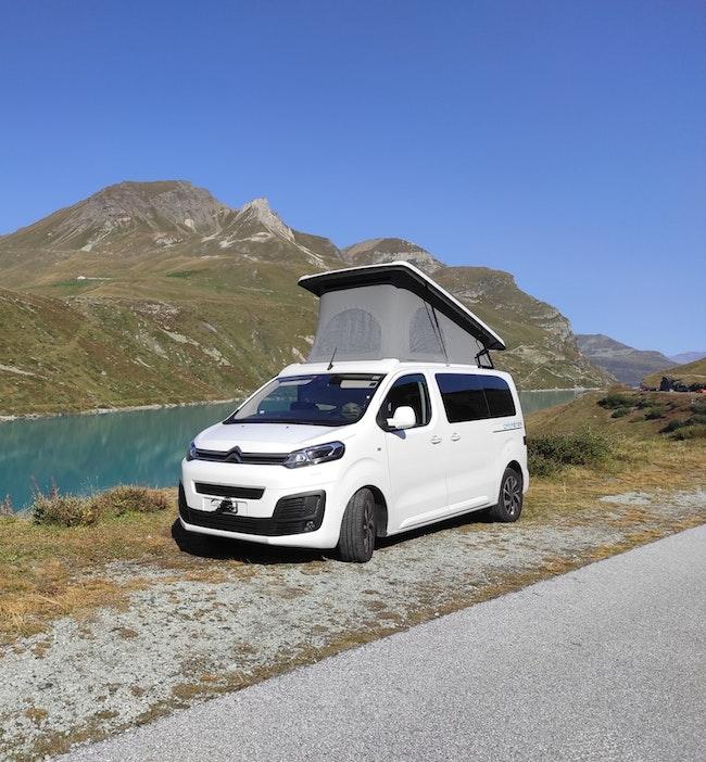 Citroën Campster 2.0 BlueHDI 180 25'000 km CHF54'000 - buy on carforyou.ch - 1