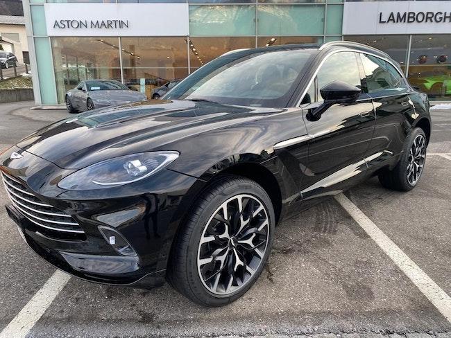 Aston Martin DBX 4.0 V8 100 km 227'900 CHF - kaufen auf carforyou.ch - 1
