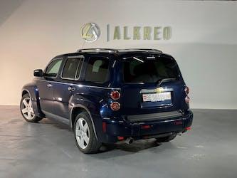 Chevrolet HHR 2400 LT Automatic 40'900 km CHF6'900 - buy on carforyou.ch - 2