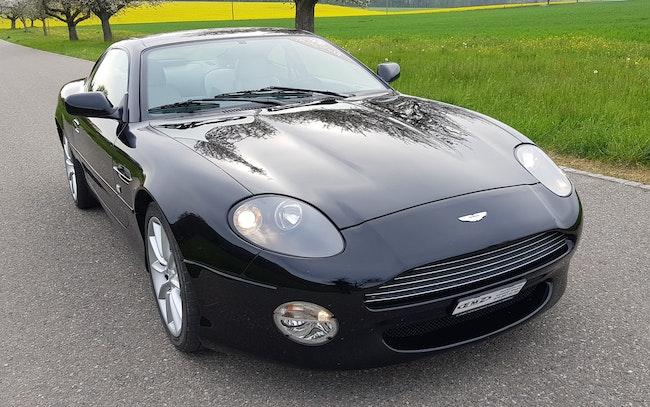 Aston Martin DB7 Vantage 49'000 km 45'900 CHF - acquistare su carforyou.ch - 1