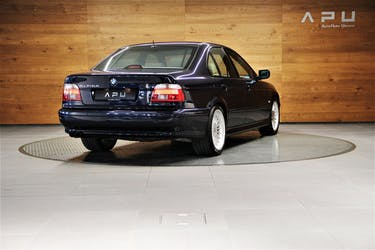 BMW Alpina B10/D10 B10 4.6 Switch-Tronic 60/1 167'000 km CHF24'800 - kaufen auf carforyou.ch - 2