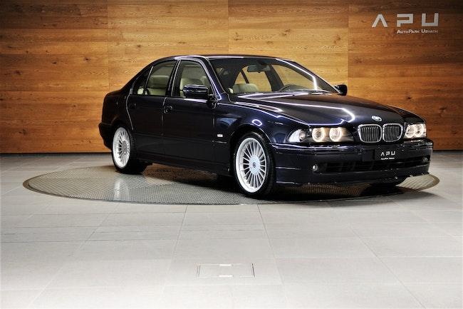 BMW Alpina B10/D10 B10 4.6 Switch-Tronic 60/1 167'000 km CHF24'800 - buy on carforyou.ch - 1