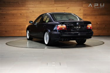 BMW Alpina B10/D10 B10 4.6 Switch-Tronic 60/1 167'000 km CHF24'800 - kaufen auf carforyou.ch - 3