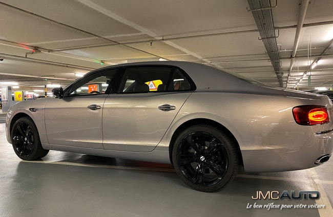 Bentley Flying Spur 6.0 S 18'000 km 134'500 CHF - acquistare su carforyou.ch - 1