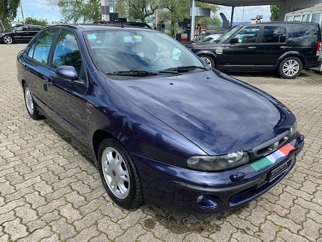 Fiat Marea 1.8 16V ELX 107'000 km CHF3'699 - acquistare su carforyou.ch - 1