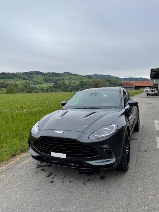 Aston Martin DBX 4.0 V8 3'500 km CHF215'000 - acquistare su carforyou.ch - 1