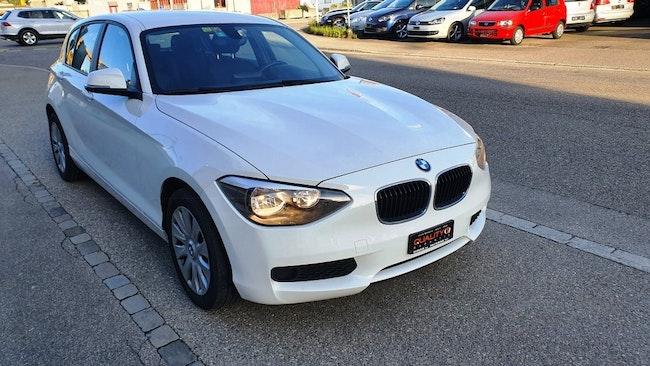 BMW 1er 114i Business 170'000 km 9'800 CHF - buy on carforyou.ch - 1