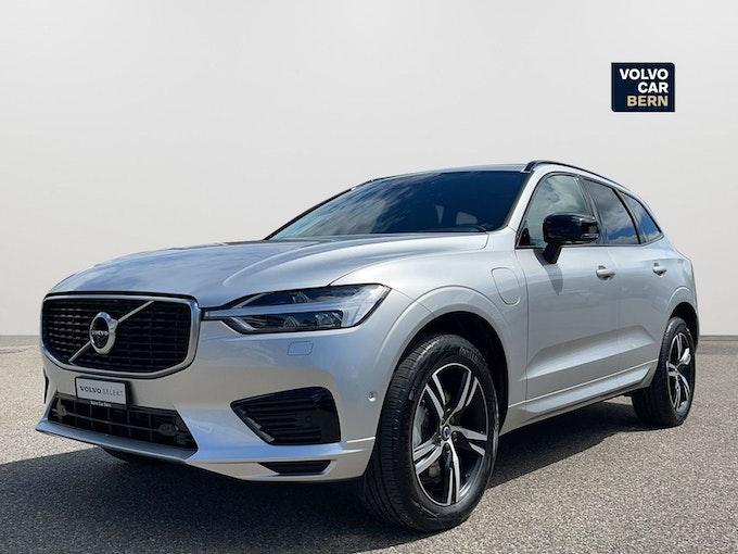 Volvo XC60 2.0 T8 TE R-Design eAWD 10'370 km 62'950 CHF - acquistare su carforyou.ch - 1