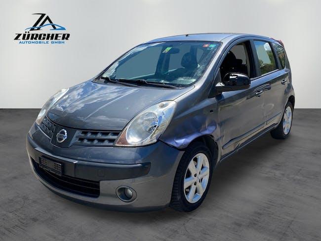 Nissan Note 1.4 acenta 245'000 km CHF1'700 - acheter sur carforyou.ch - 1