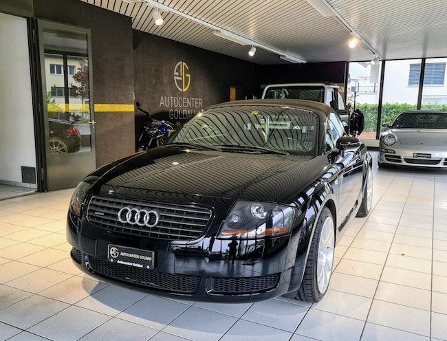 Audi TT Roadster 1.8 T quattro 76'493 km 9'900 CHF - acquistare su carforyou.ch - 1