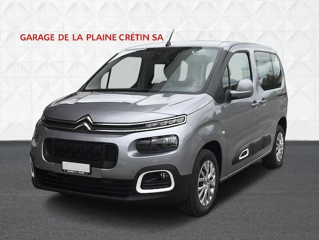 Citroën Berlingo 1.5 BlueHDi Swiss Edition 100 km 28'990 CHF - kaufen auf carforyou.ch - 1