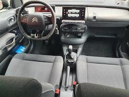 Citroën C4 Cactus 1.2 VTi Feel Edition 97'700 km CHF7'500 - buy on carforyou.ch - 2