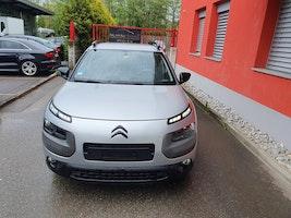 Citroën C4 Cactus 1.2 VTi Feel Edition 97'700 km CHF7'500 - buy on carforyou.ch - 3