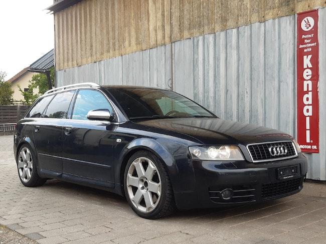 Audi S4 Avant 4.2 V8 quattro 285'000 km 5'800 CHF - kaufen auf carforyou.ch - 1