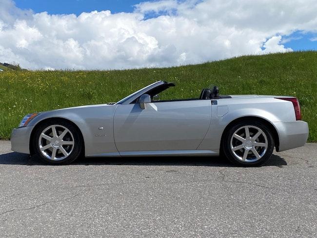 Cadillac XLR 4.6 32V 42'000 km 21'500 CHF - acquistare su carforyou.ch - 1