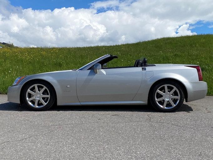 Cadillac XLR 4.6 32V 42'000 km CHF21'500 - kaufen auf carforyou.ch - 1