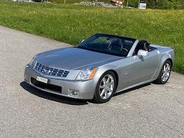 Cadillac XLR 4.6 32V 42'000 km CHF21'500 - kaufen auf carforyou.ch - 2