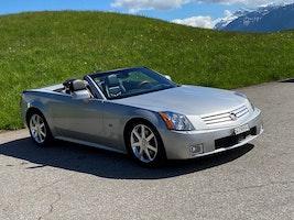 Cadillac XLR 4.6 32V 42'000 km CHF21'500 - kaufen auf carforyou.ch - 3