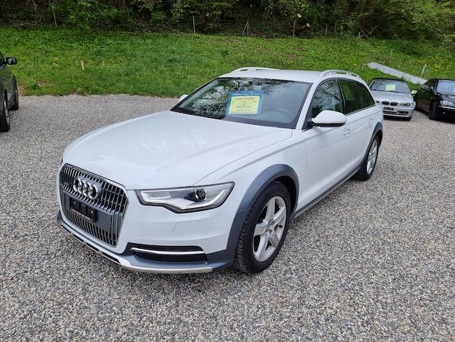 Audi A6 Allroad 3.0 TDI V6 quattro S-tronic 99'000 km 21'900 CHF - acquistare su carforyou.ch - 1