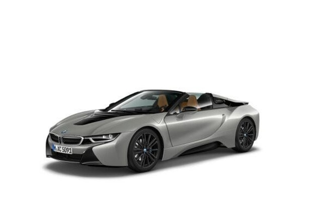 BMW i8 Roadster 5'400 km 129'900 CHF - acheter sur carforyou.ch - 1