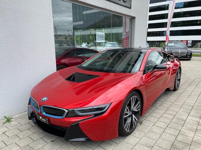 BMW i8 Coupé 110'000 km 59'800 CHF - kaufen auf carforyou.ch - 1