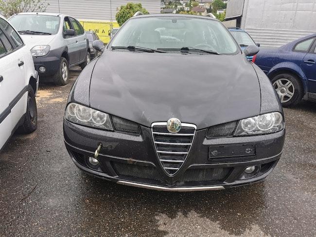 Alfa Romeo 156 Sportwagon 1.9 JTD Crosswagon Q4 200'000 km 1'290 CHF - acquistare su carforyou.ch - 1
