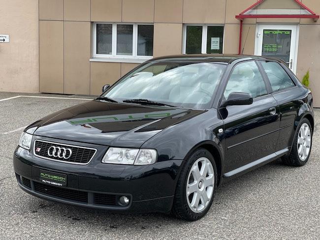 Audi S3 quattro I 210PS I 93'000 km CHF13'850 - kaufen auf carforyou.ch - 1