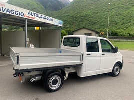 VW T5 2.0 TDI 149'900 km CHF12'900 - acheter sur carforyou.ch - 3