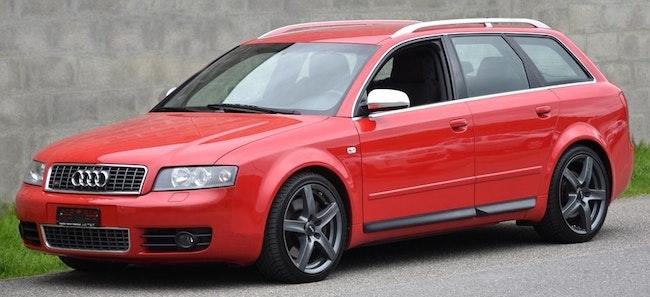 Audi S4 Avant 4.2 V8 quattro 177'000 km 6'980 CHF - kaufen auf carforyou.ch - 1