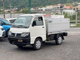 Piaggio Porter 1.3 Standard 27'000 km CHF17'500 - kaufen auf carforyou.ch - 3